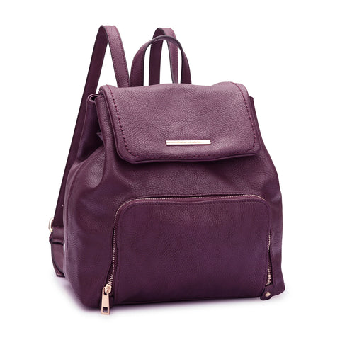 Dasein Classic Backpack for everyday use