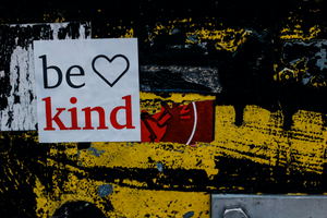 5 Reasons To Turn Black Friday Into Kind Friday