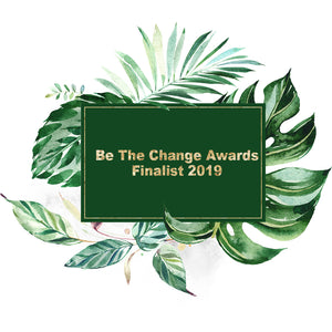 Be the Change Awards Finalists 2019 - From Belo