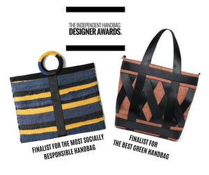 The independent handbag designer awards finalists - From Belo