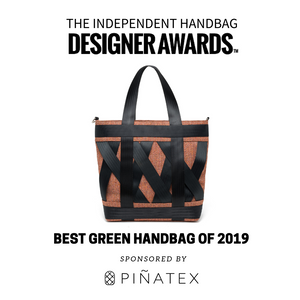 Best Green Handbag of 2019 - From Belo's Journey Post Awards.