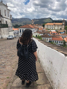 Exploring Brazil's most beautiful colonial city: Ouro Preto