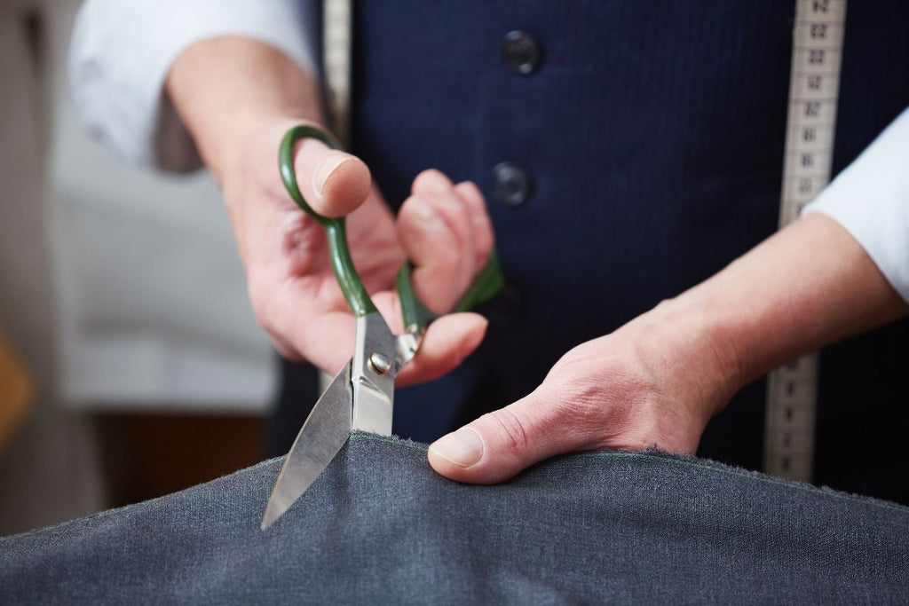 repurpose clothing to help save the planet
