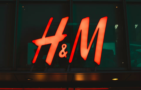 H&M put under pressure to help support their supply chain