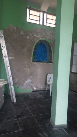 Casa De Maria Refurbishment - From Belo
