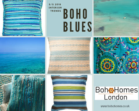 Boho Homes London - From Belo