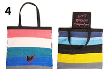Rainbow Cida Shopper Bag