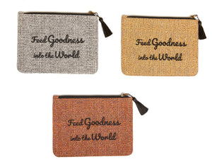 Patty Small Makeup Pouch