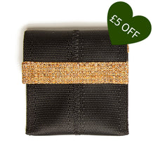 Gold Geraldo Mini Wallet