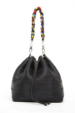 Detachable Multicoloured Bag Strap