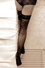 Genezis Hold Ups Black or White - Roza