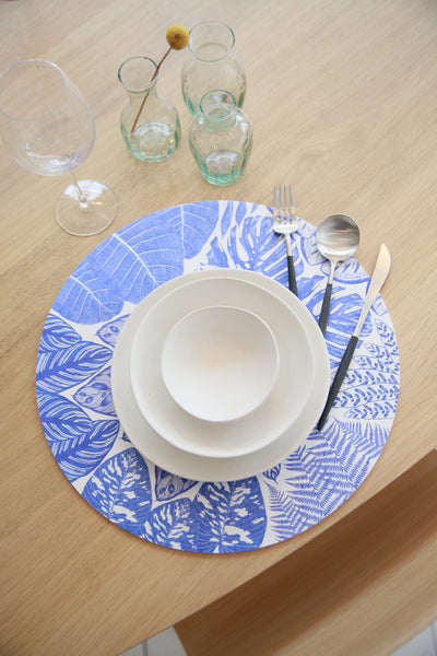 Lauranne BIC (6 sets de table - 38 cm)