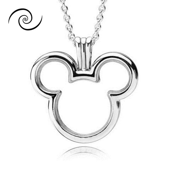 Micky Floating Locket