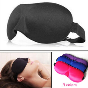 Travel Sleep Eye Mask