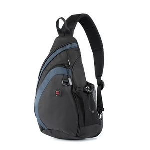 Mens Nylon Cross Body Sling Bag -Top Trending item