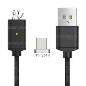 USB Lightning Cable Type C/Micro or 3 in 1 with different cord lengths