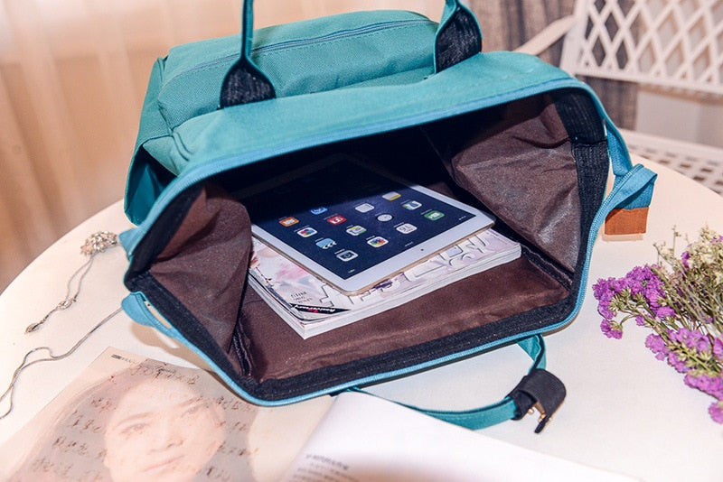 High Quality Fashion Travel Backpack