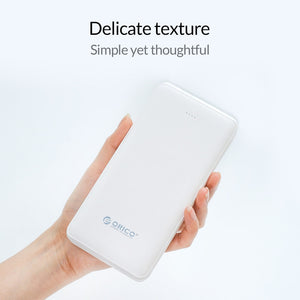 3 USB Power Bank External Battery 20000mAh - Works for Android or Iphone