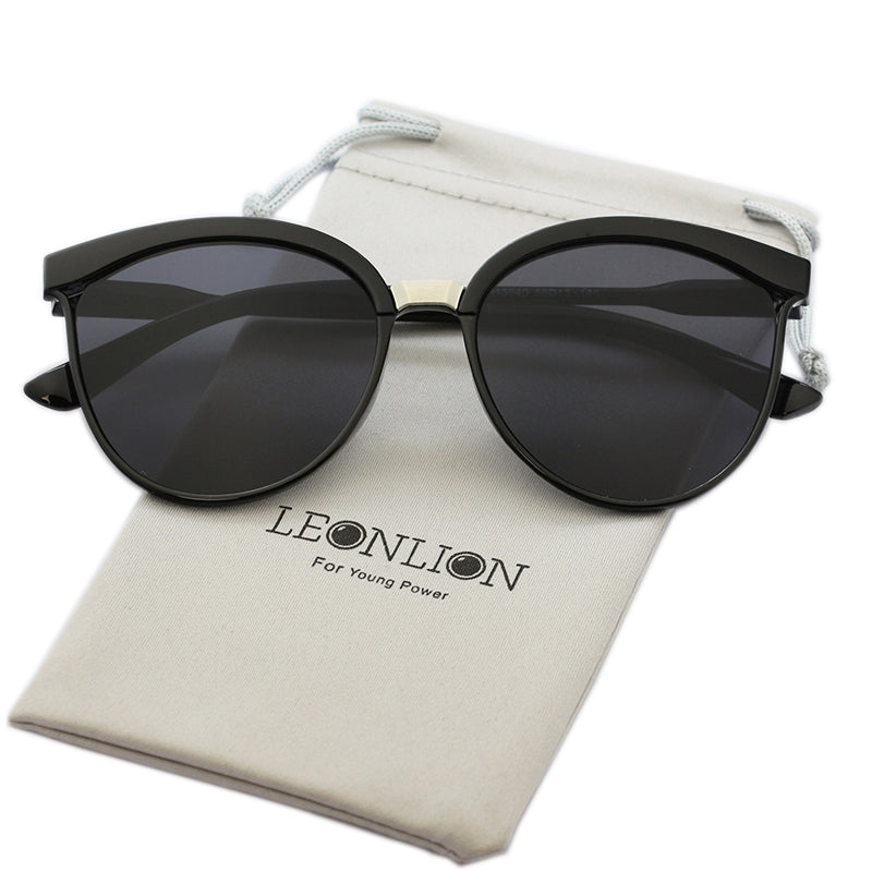 Designer Cat Eye Luxury Sunglasses