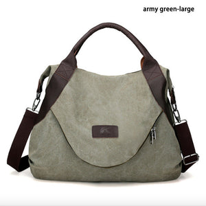 The BEST saddle bag with Shoulder Strap