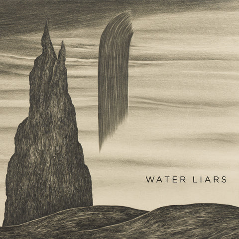 Water Liars - Water Liars (LP)