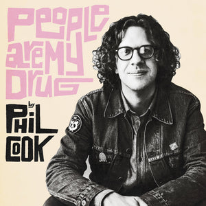Phil Cook - People Are My Drug