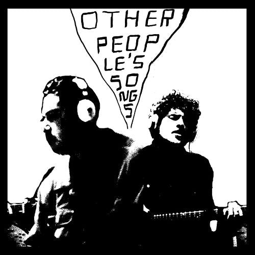 Damien Jurado & Richard Swift - Other People's Songs Vol. I (LP)