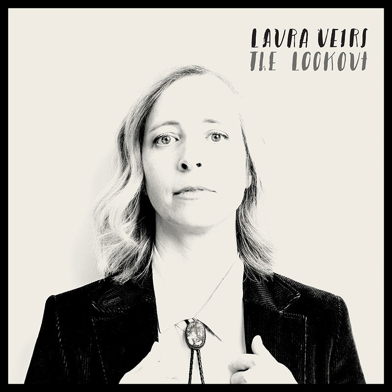 Laura Veirs - The Lookout (LP)