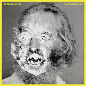 Richard Swift - Walt Wolfman (LP)