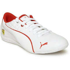 b45fa439c2e PUMA White Drift Cat 6 SF NM Casual Shoes. Double click for enlarge.  Previous