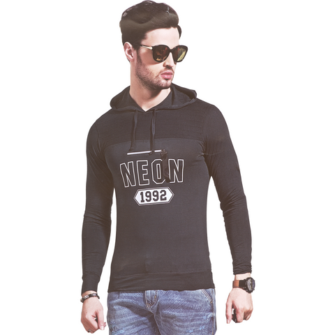 Mens Hoodies F/S Tshirts-NEON-PH-323