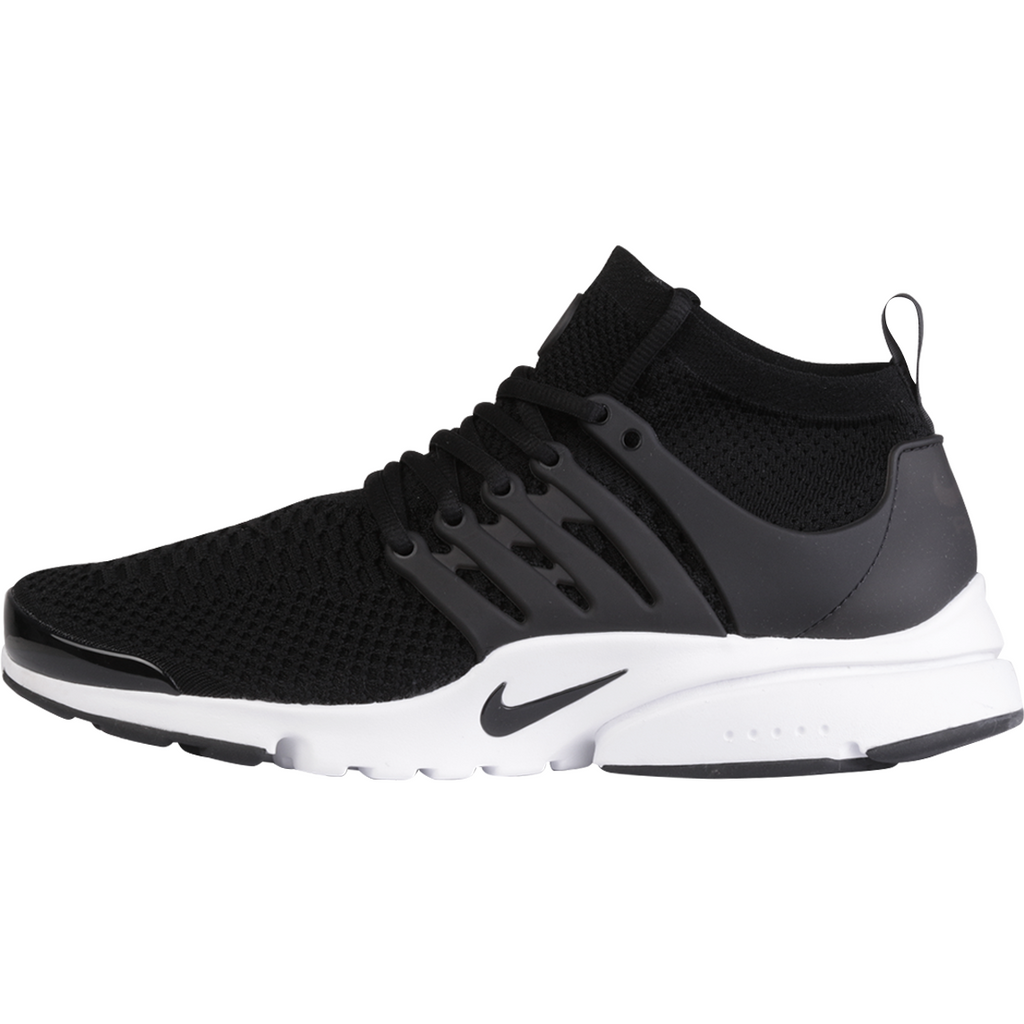 Nike Air Presto Flyknit Ultra Black