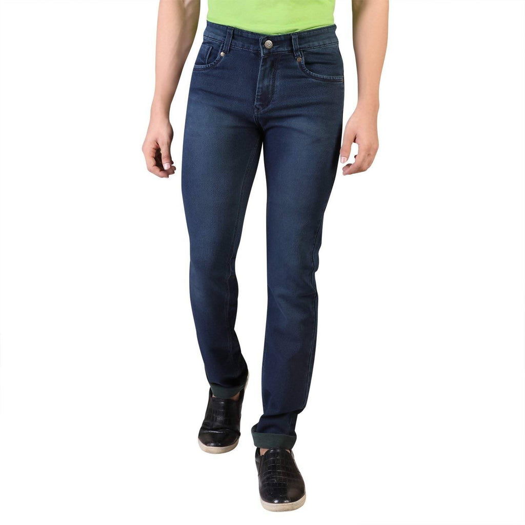 Denim VistarStyle  Casual Men's JeansWear