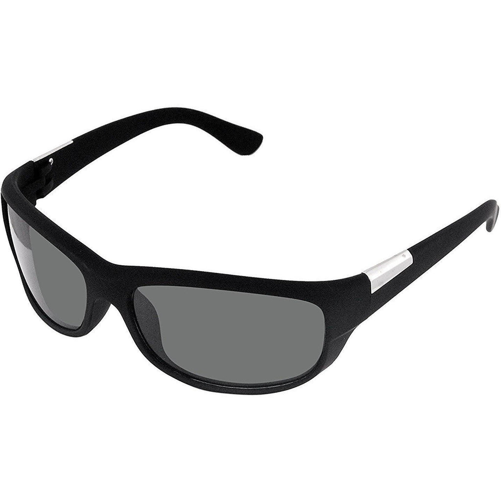 Black Sports Black Sunglass For Men