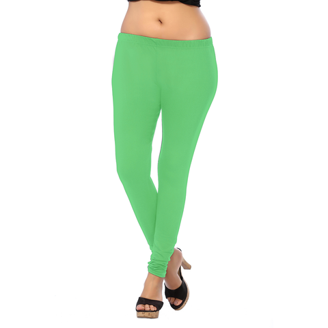 Mantis ANMOL COTTON  Length 2-Way Stretchable Leggings for Party Wear