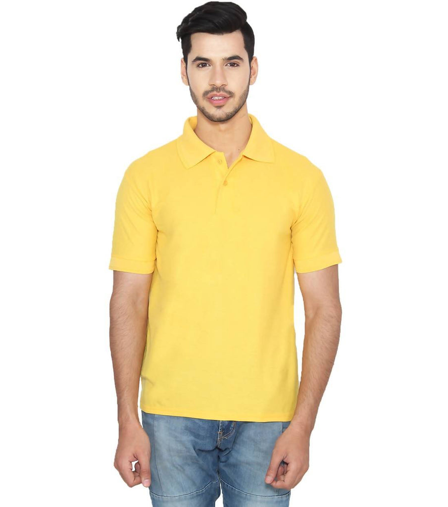AK-POLO-YELLOW-XL