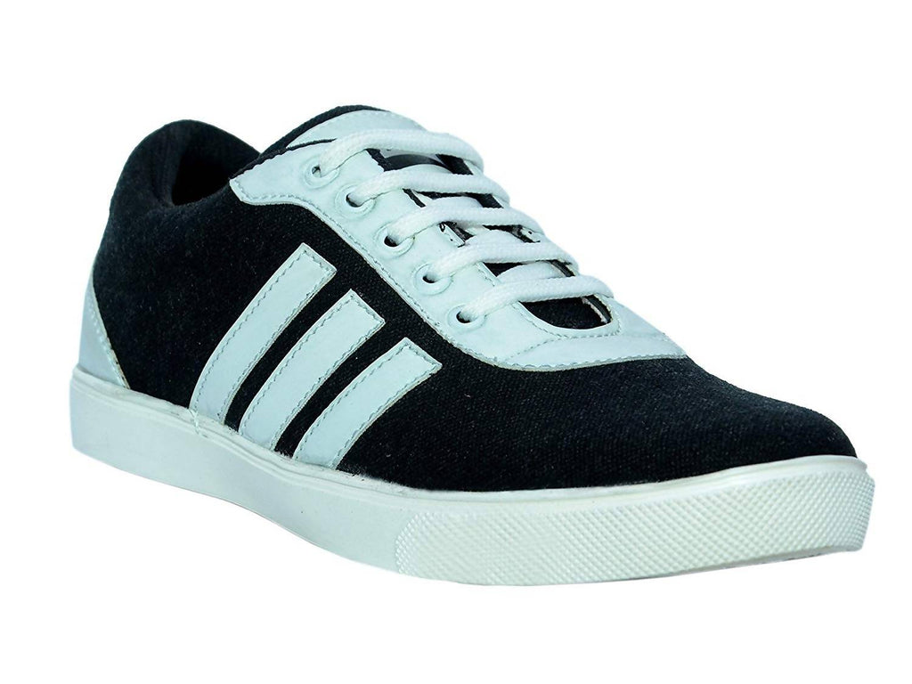 Xylus XylusBlackCasual Shoes