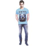 Zinio V Neck CETD T-Shirt