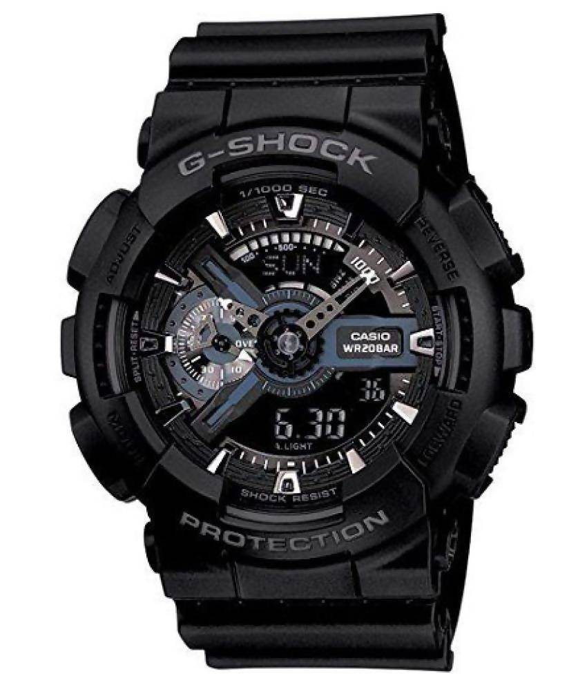 "casio g-shock g522 Resin Analog-Digital ""Mens Watch"""