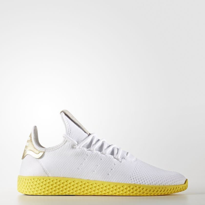 Pharrell Williams Hu Shoes