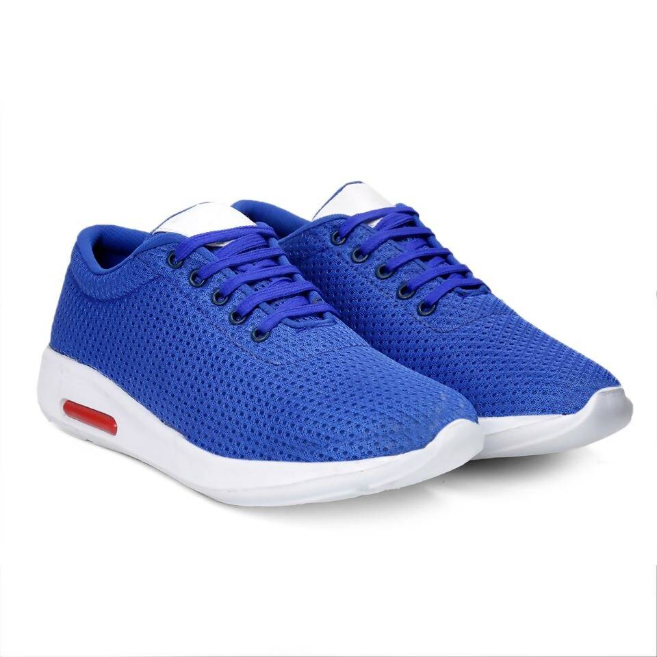 Rvy Men's Blue Casual Shoes