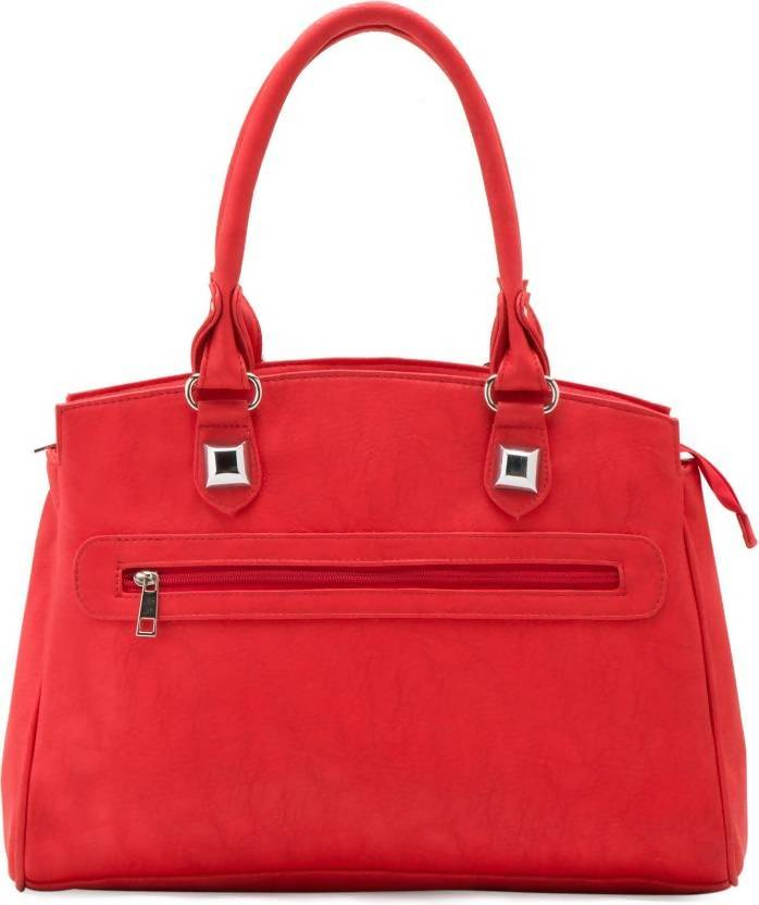 Falah Bag Works Shoulder Bag  (Red)