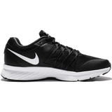 Nike Men Black Air Relentless 6 Running Shoes