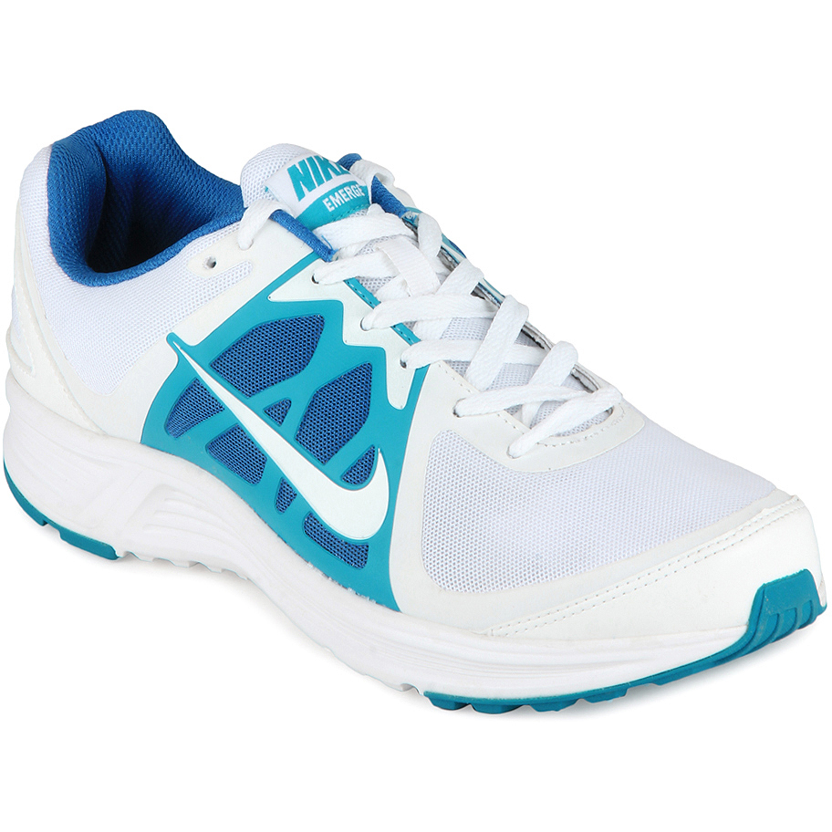 Nike Men White Emerge In Sports Shoes