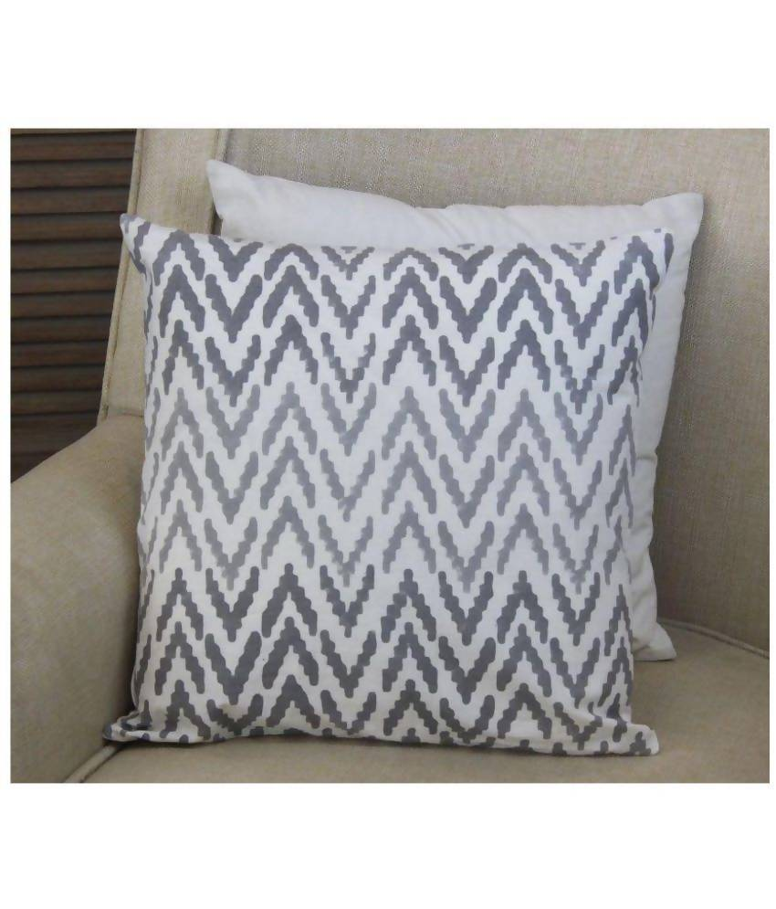 Myyra Single Cotton Cushion Covers