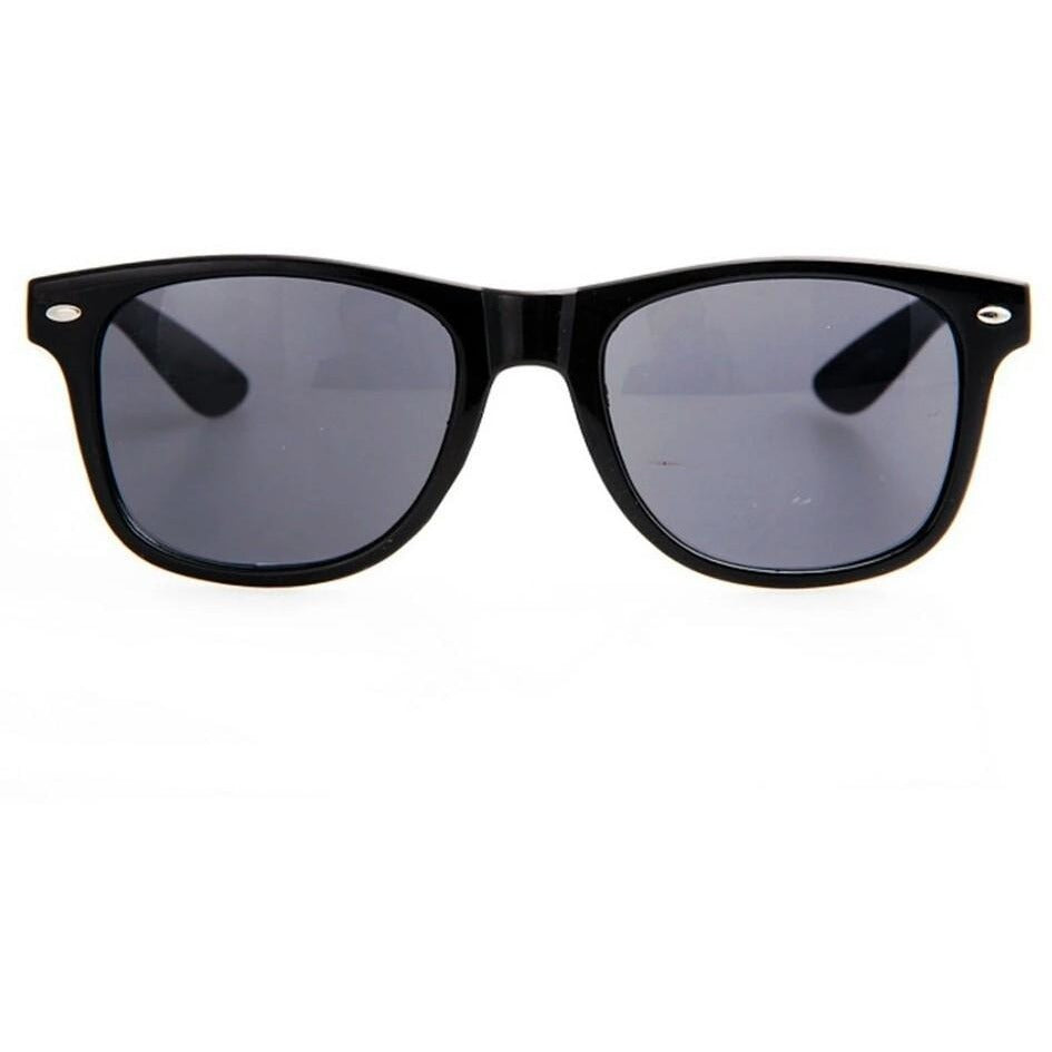 Sunglasses Black Wayfarer Goggles For Men