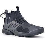 Nike Air Presto Mid x Acronym Black Training Shoes