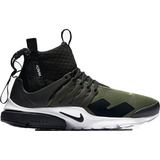Dazzling Acronym x Nike Air Presto Low Olive Black White 844672 200 Men's Sport Running Shoes