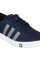 Image Fashion Running Rider Blue Sneakers