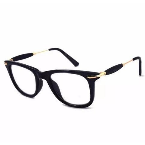Sunglasses Clear Square Frame For Men